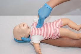 ehbo cursus baby